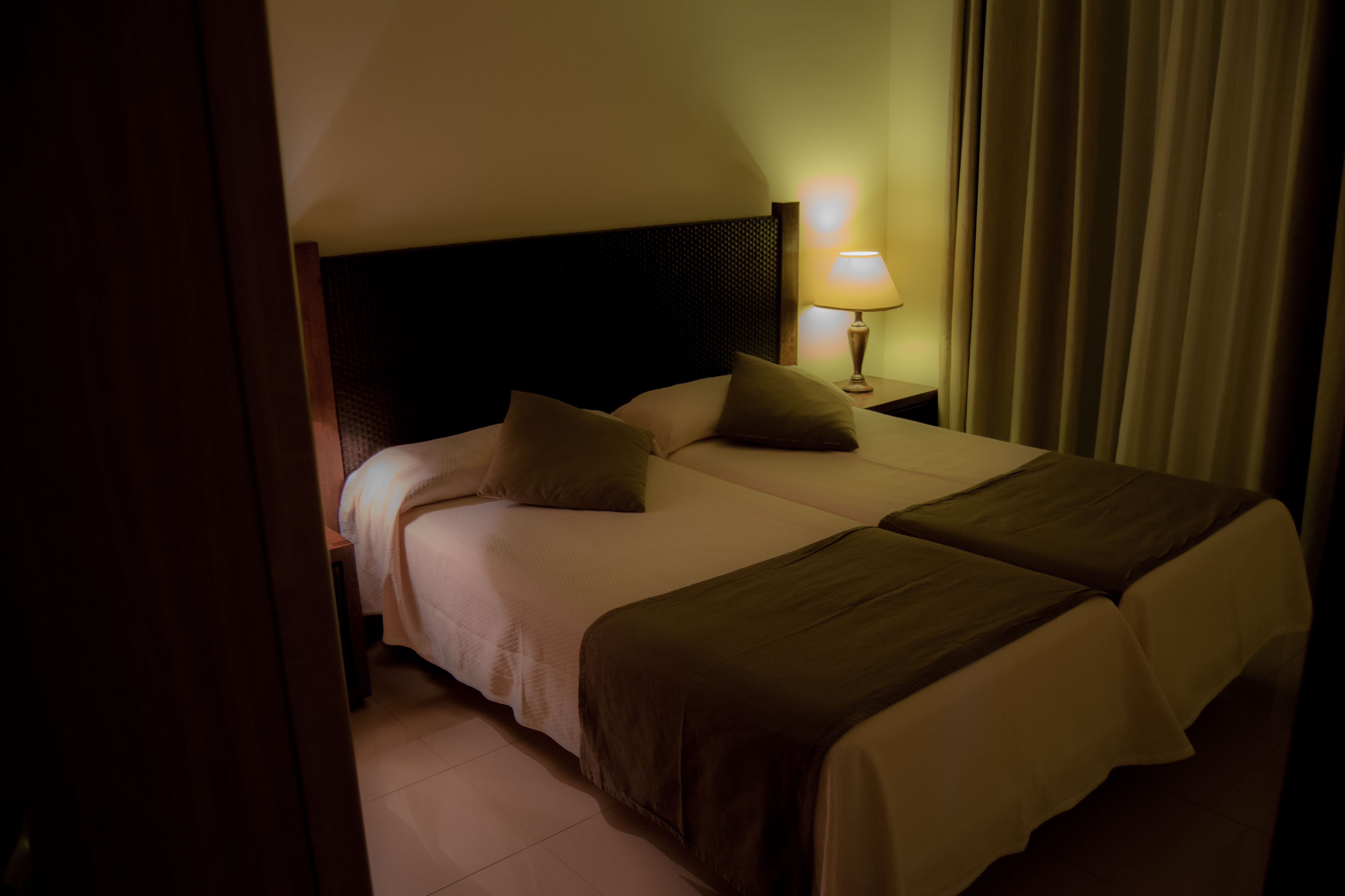 habitación apartamentos Toboso Apar-Turis en Nerja - los viajes de Margalliver